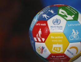 FIFA & World Health Organization