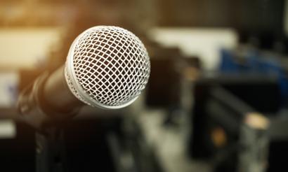 Media training & promotion of experts