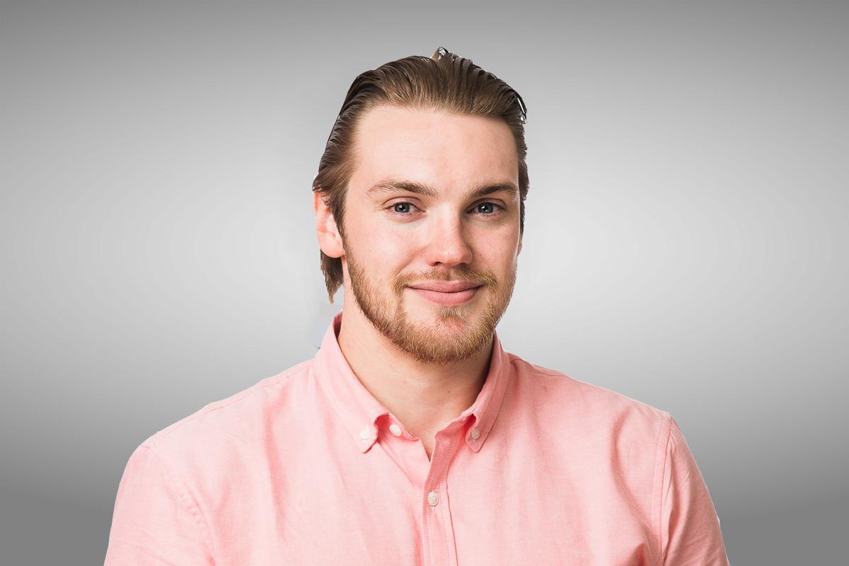 Dan Simpson digital marketing manager