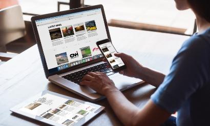 Newsrooms & digital platforms