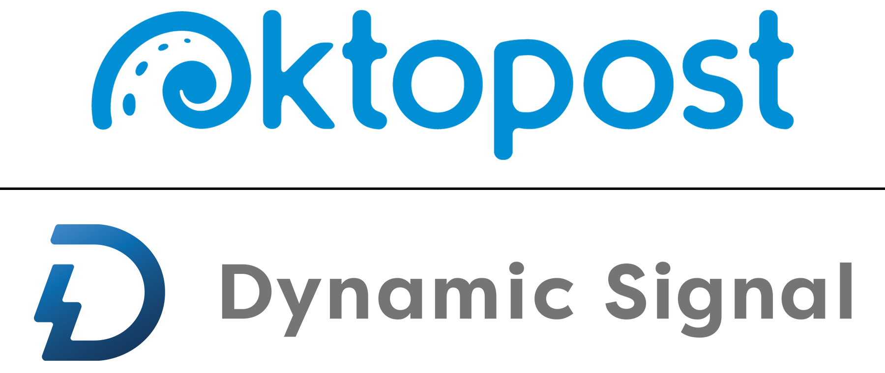 Octopost and Dynamic Signal for employee advocacy