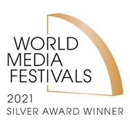 WorldMediaFestivals 22nd Television & Corporate Media Awards