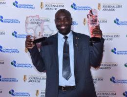 Continental Reinsurance Pan-African Re/Insurance Journalism Awards