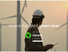 Introducing the GreenNewsMarket