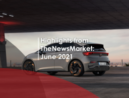 Highlights from TheNewsMarket: June 2021
