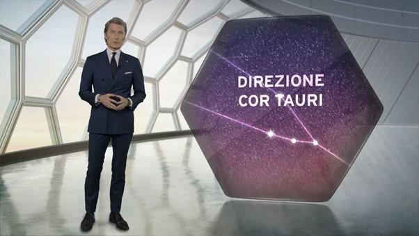 Lamborghini roadmap for electrification