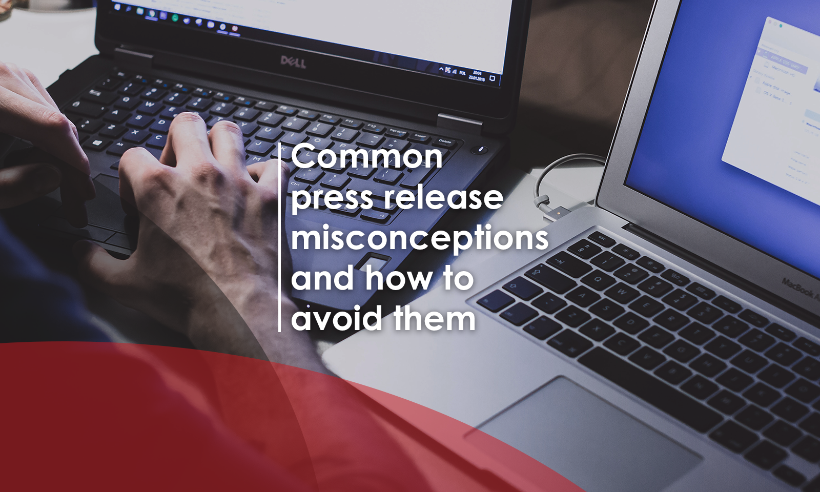 3 press release pitfalls & how to avoid them