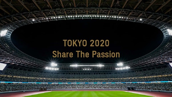 Share the passion project