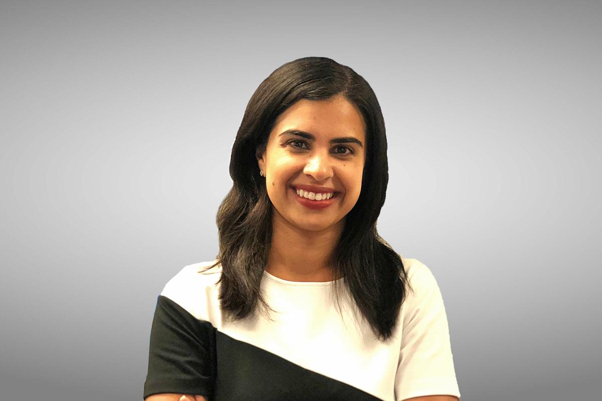Sara Hemrajani Headshot
