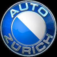Auto Zurich 2021 logo
