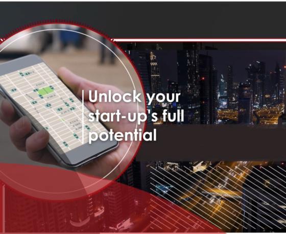 Unlock your start-up's full potential
