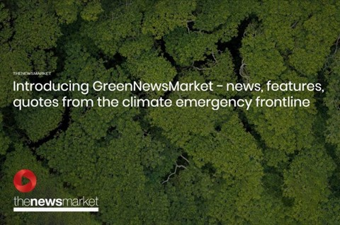 GreenNewsMarket on TheNewsMarket